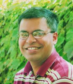 Sudipto Ghosh